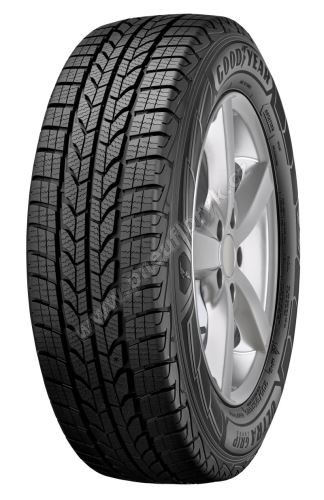 Zimní pneumatika Goodyear ULTRAGRIP CARGO 205/65R16 107T C