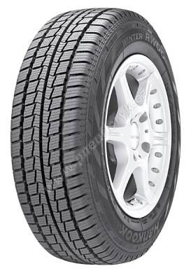 Zimní pneumatika Hankook RW06 195/75R16 107/105R C