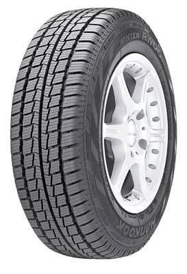 Zimní pneumatika Hankook RW06 205/55R16 98/96T C