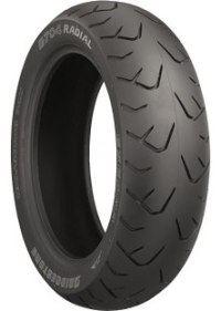 Letní pneumatika Bridgestone G704 R 180/60R16 74H