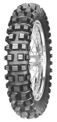 Letní pneumatika Mitas C-02 110/100R18 71N RFD