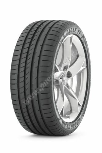 Letní pneumatika Goodyear EAGLE F1 ASYMMETRIC 2 275/30R19 96Y XL FP