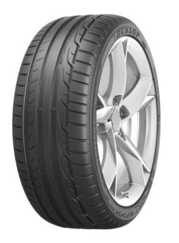 Letní pneumatika Dunlop SP SPORT MAXX RT 205/50R16 87W