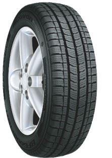 Zimní pneumatika BF GOODRICH 215/70R15C 109/107R ACTIVAN WINTER  M+S