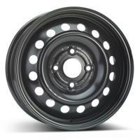 Ocelový disk Nissan 6Jx15 4x114,3, 66.0, ET45