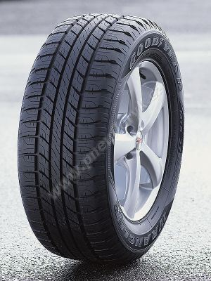 Letní pneumatika Goodyear WRANGLER HP ALL WEATHER 275/70R16 114H
