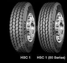 Celoroční pneumatika Continental HSC1 315/80R22.5 156/150K