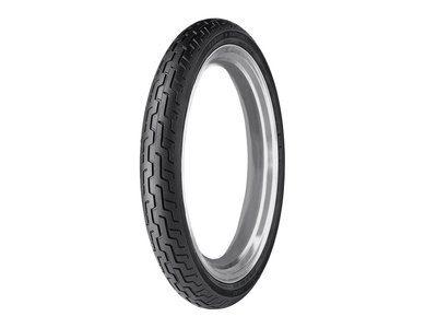 Letní pneumatika Dunlop D402 F MT90/R16 72H