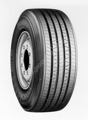 Letní pneumatika Firestone TSP3000 235/75R17.5 143/141J