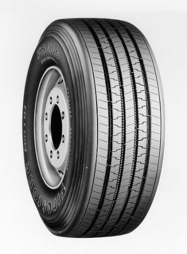 Letní pneumatika Firestone TSP3000 9.5R17.5 143/141J