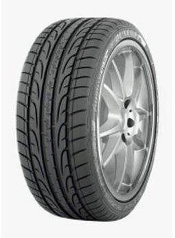 Letní pneumatika Dunlop SP SPORT MAXX 255/40R17 98Y XL
