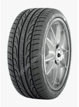 Letní pneumatika Dunlop SP SPORT MAXX 275/55R19 111V MFS MO