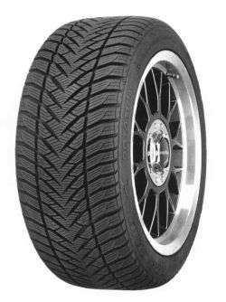 Zimní pneumatika Goodyear ULTRA GRIP ROF 255/50R19 107H XL FP *