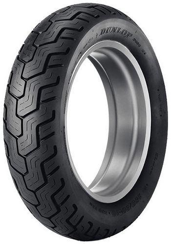 Letní pneumatika Dunlop D404 R 130/90R15 66P