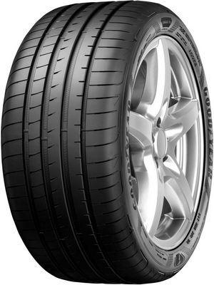Letní pneumatika Goodyear EAGLE F1 ASYMMETRIC 5 205/50R17 93Y XL FP