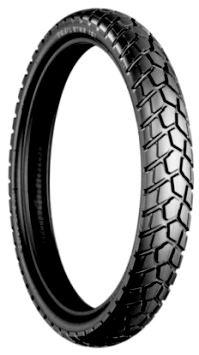Letní pneumatika Bridgestone TW101 F 100/90R19 57H