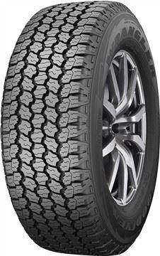 Letní pneumatika Goodyear WRL AT ADV 255/60R20 113H XL
