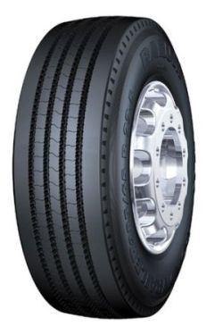 Letní pneumatika Barum BT43 445/65R22.5 169K