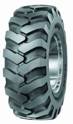 pneumatika Mitas EM-20 17.5/R25 9