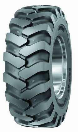 pneumatika Mitas EM-20 17.5R25 9