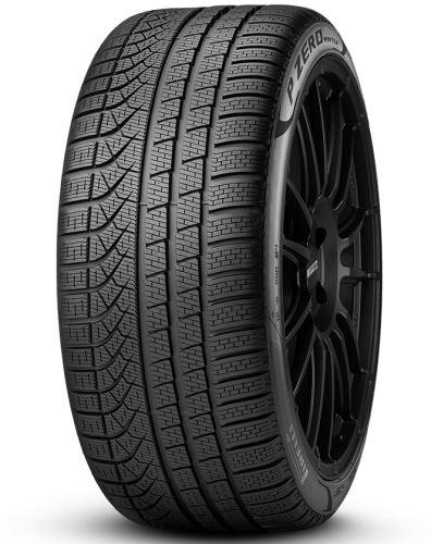 Zimní pneumatika Pirelli PZERO WINTER 255/30R20 92W XL FR