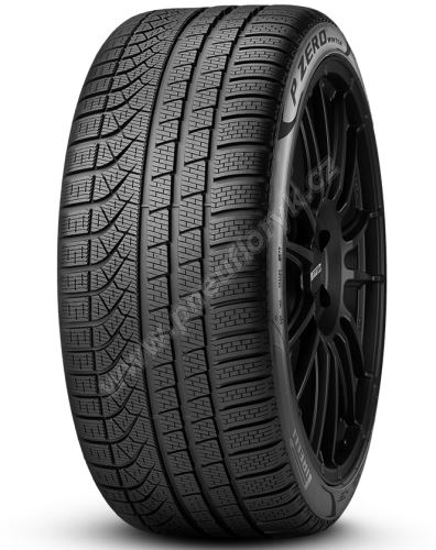 Zimní pneumatika Pirelli PZERO WINTER 255/35R19 96W XL MO1