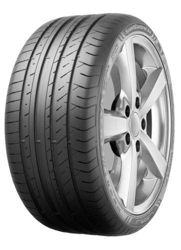 Letní pneumatika Fulda SPORTCONTROL 2 275/40R20 106Y XL FP