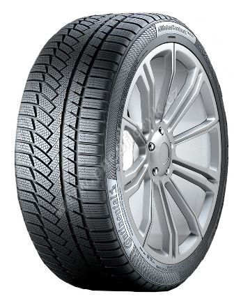 Zimní pneumatika Continental ContiWinterContact TS 850 P 235/45R18 98V XL FR
