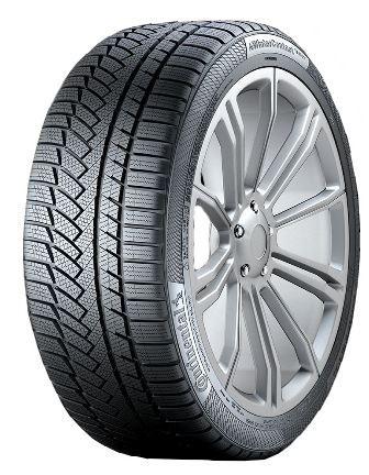 Zimní pneumatika Continental ContiWinterContact TS 850 P 245/45R20 103W XL FR AO