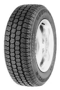 Celoroční pneumatika Goodyear CARGO VECTOR 235/65R16 115/113R C