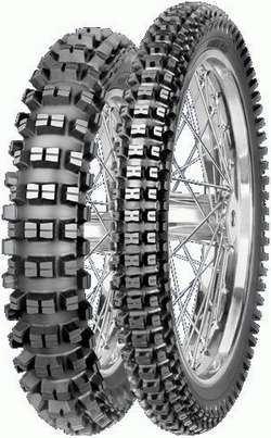 Letní pneumatika Mitas C-04 110/90R18 61N