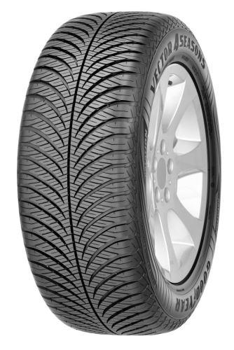Celoroční pneumatika Goodyear VECTOR 4SEASONS SUV G2 235/60R18 107W XL