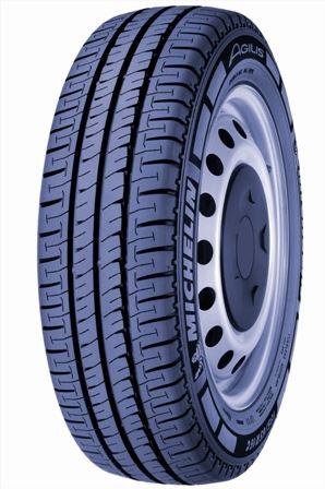 Letní pneumatika MICHELIN 205/70R15C 106R AGILIS