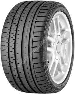Letní pneumatika Continental ContiSportContact 2 265/35R19 98Y XL FR AO