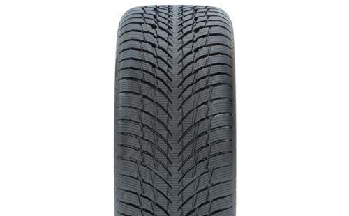 Zimní pneumatika Nokian WR Snowproof P 225/55R17 101V XL