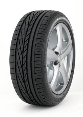 Letní pneumatika Goodyear EXCELLENCE 235/60R18 103W AO