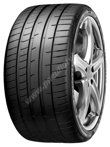 Letní pneumatika Goodyear EAGLE F1 SUPERSPORT 225/40R18 92Y XL FP