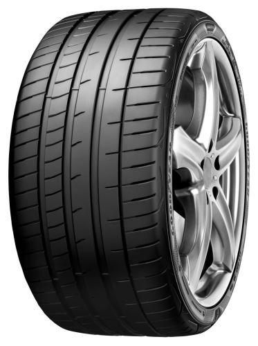 Letní pneumatika Goodyear EAGLE F1 SUPERSPORT 245/35R18 92Y XL FP