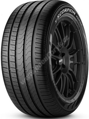 Letní pneumatika Pirelli Scorpion VERDE 255/50R19 107W XL MFS *