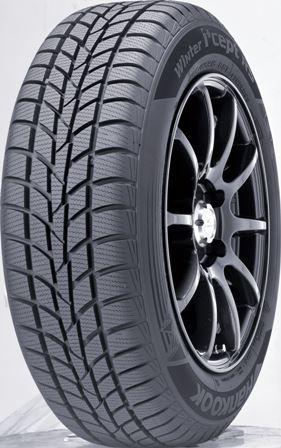 Zimní pneumatika Hankook W442 Winter i*cept RS 195/65R14 89T