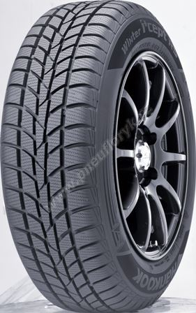 Zimní pneumatika Hankook W442 Winter i*cept RS 205/65R15 99T XL