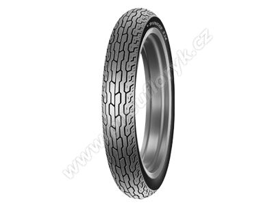 Letní pneumatika Dunlop F24 F 100/90R19 57H