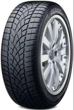 Zimní pneumatika Dunlop SP WINTER SPORT 3D 255/50R19 107H XL MFS MO
