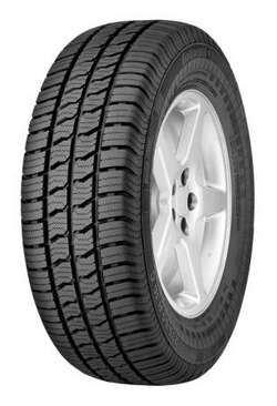 Celoroční pneumatika Continental VancoFourSeason 2 225/65R16 112/110R C