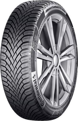 Zimní pneumatika Continental ContiWinterContact TS 860 195/65R15 91T