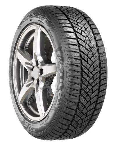 Zimní pneumatika Fulda KRISTAL CONTROL HP 2 205/55R16 91H
