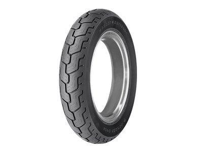 Letní pneumatika Dunlop D402 R MU85/R16 77H