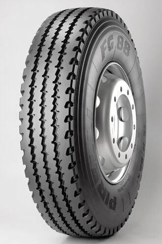 Letní pneumatika Pirelli FG88 315/80R22.5 156K