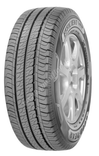 Letní pneumatika Goodyear EFFICIENTGRIP CARGO 205/65R16 107T RE