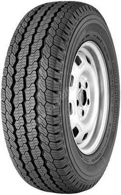 Celoroční pneumatika Continental VancoFourSeason 195/70R15 104/102R C